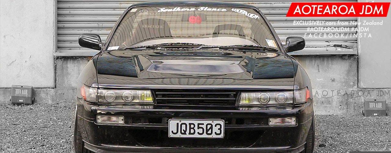 300WHP Silvia S13