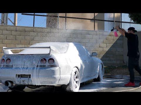 Detailing My R33 GTR + Why I didn't BUY an R32 GTR?