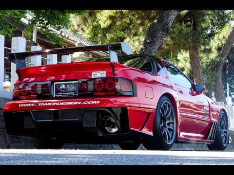 Mazda RX7 FC3S for sale JDM EXPO (5488 FC