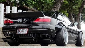 Nissan Silvia S15 for sale JDM EXPO (9296 FC