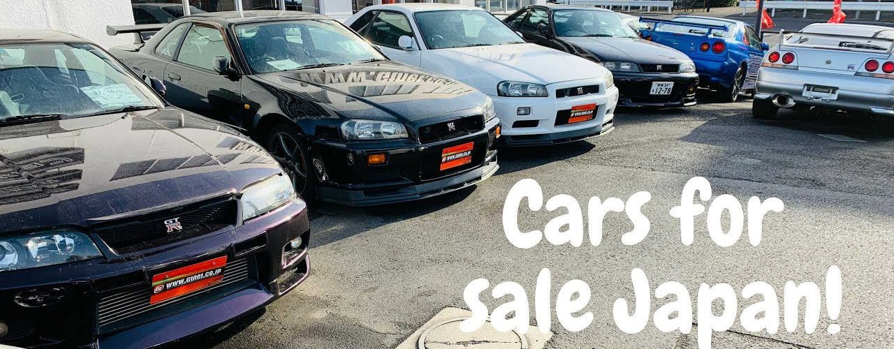 Jdm Cars For Sale >> The Chronicles Of Jdm For Sale Jdm Imports 101