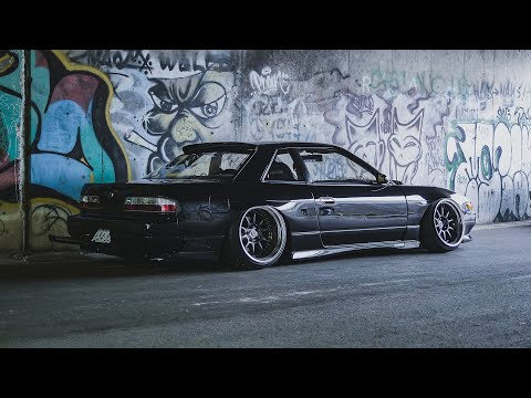 simple clean Silvia S13 -Makoto Ito- 【 Prologue 】